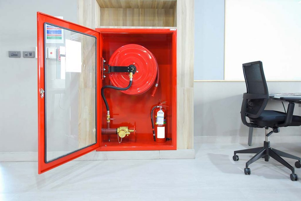 fire safety risk assessment cost