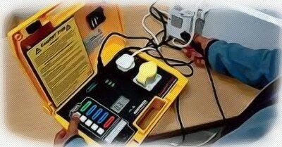 Commercial PAT testing