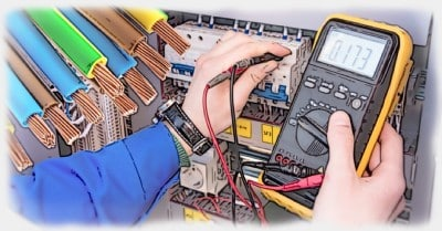All Landlord Certificates Electrical inspection