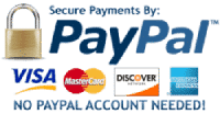 Paypal banner ALC